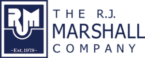 the rj marshall company